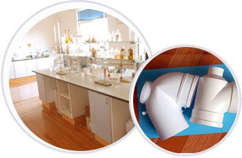 注塑制品專用鉛鹽復合穩定劑